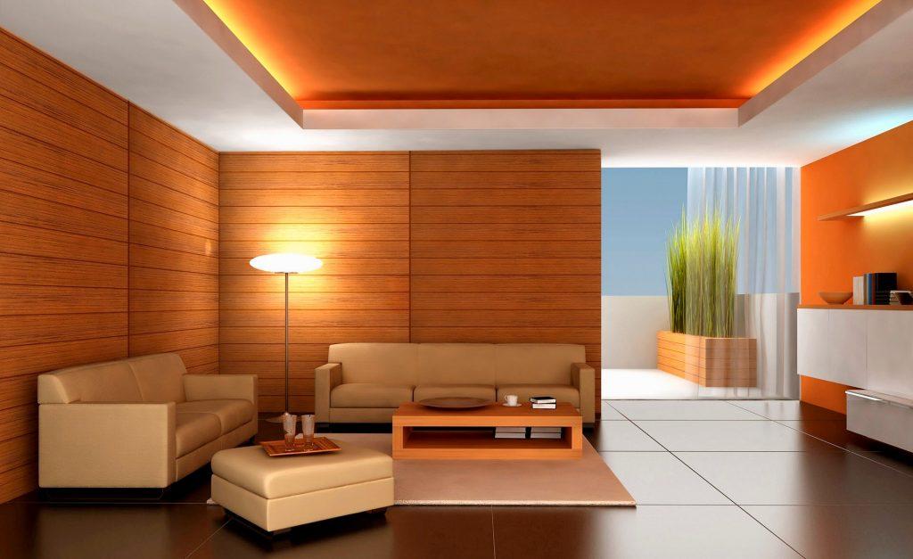 Thiết kế web nội thất chuyên nghiệp