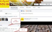 6 mẹo hay giúp bạn tối ưu hóa fanpage để SEO Facebook hiệu quả 12