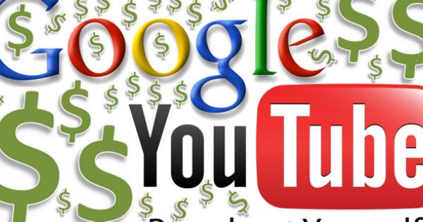 Cần gì để kiếm tiền trên youtube ? 1