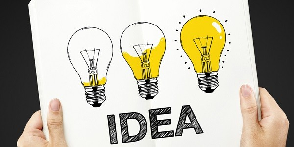 Ý tưởng kinh doanh là nền tảng cho doanh nghiệp tương lai 1