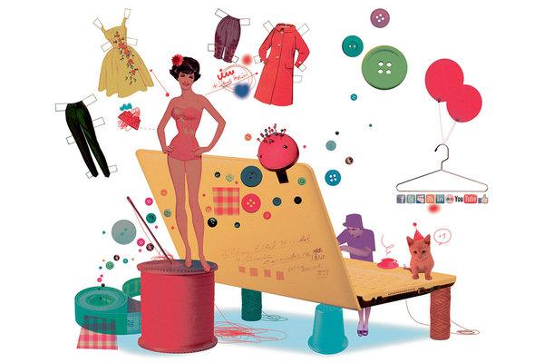 7 bước nhất- định- phải- làm nếu bắt đầu kinh doanh thời trang online 1
