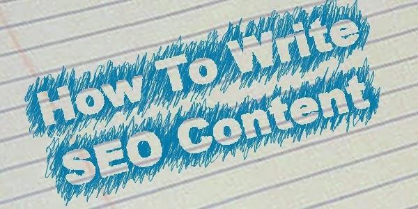 Hướng dẫn viết bài chuẩn SEO với 10 bước cơ bản 1