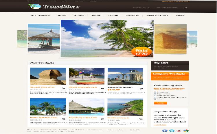 Các kỹ năng SEO cho website du lịch nhất định phải biết! 1