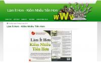 3 THỦ THUẬT giúp tối ưu hóa chuyển đổi Affiliate Marketing Landing Page 4