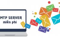 Dịch vụ SMTP Server miễn phí nên dùng 11