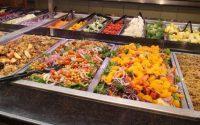 Ý tưởng kinh doanh cửa hàng đồ ăn tự chọn 10
