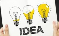 Ý tưởng kinh doanh là nền tảng cho doanh nghiệp tương lai 9