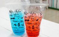 Ý tưởng kinh doanh trà sữa túi zipper lãi trăm triệu 13