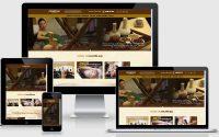Thiết kế website làm đẹp spa tại Hà Nội chuẩn SEO giá rẻ 2