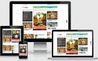 Thiết kế website tin tức tại Hà Nội chuẩn SEO chuẩn mobile 1