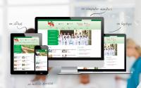 Thiết kế web bệnh viện – phòng khám tại Hà Nội chuẩn SEO 16